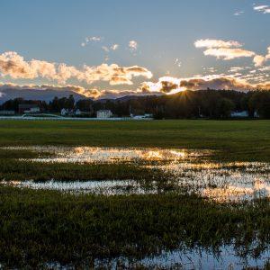 Mt Mansfield Sunrise